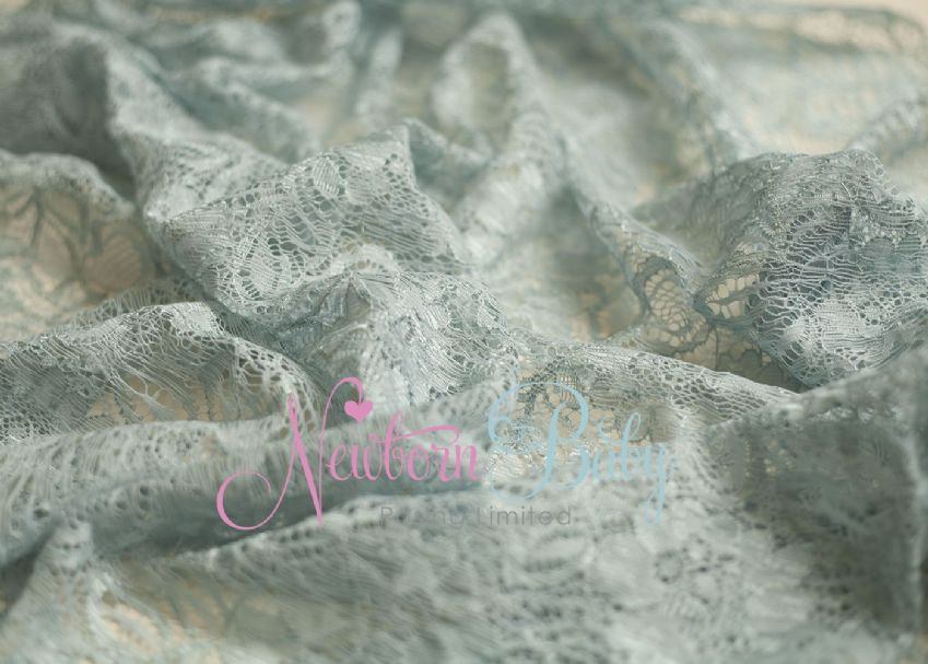 LACE LAYER ~ Minty
